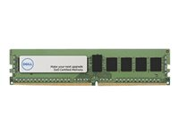 Dell - DDR4 - 32 GB - DIMM de 288 espigas - 2666 MHz / PC4-21300 - 1.2 V - registrado - ECC - para EMC PowerEdge C6420, FC640, M640, R440, R540, R940, T440, T640; Precision 5820, 7820, 7920 A9781929