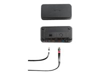 Jabra EHS Adapter for Alcatel - Adaptador para auriculares - para Alcatel 8 Series IPTouch; Jabra GN9120, GN9330; PRO 94XX 14201-20