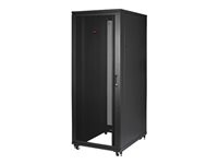"APC NetShelter SV Deep Enclosure with Sides - Rack - RAL 7035 - 48U - 19"" AR2487G"