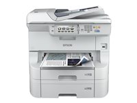 Epson WorkForce Pro WF-8590 DTWFC - impresora multifunción (color) C11CD45301BR